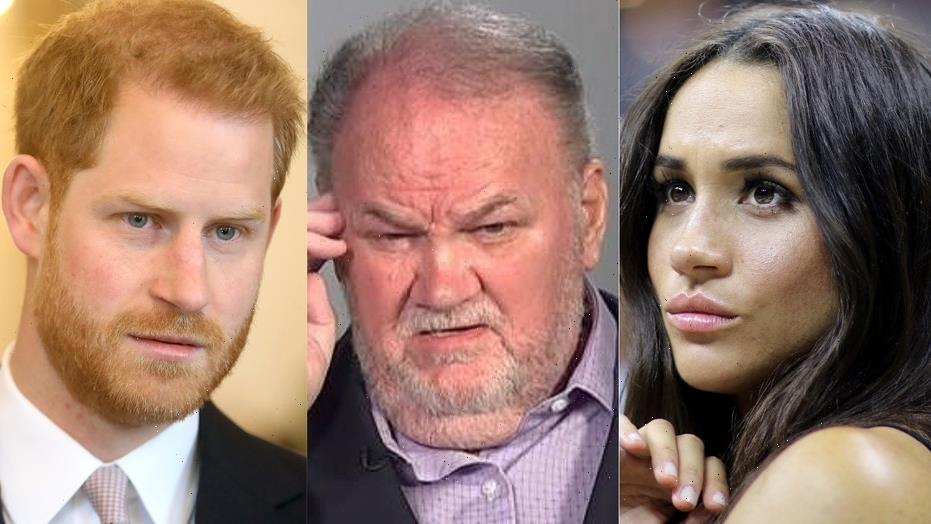 Meghan created her own family disaster by not telling them about Prince Harry sooner, source says