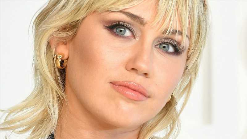 Miley Cyrus' Latest Look Is Turning Heads