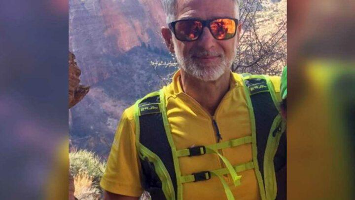 Mountain climber and marathoner Fred Zalokar, 61, found dead in Yosemite