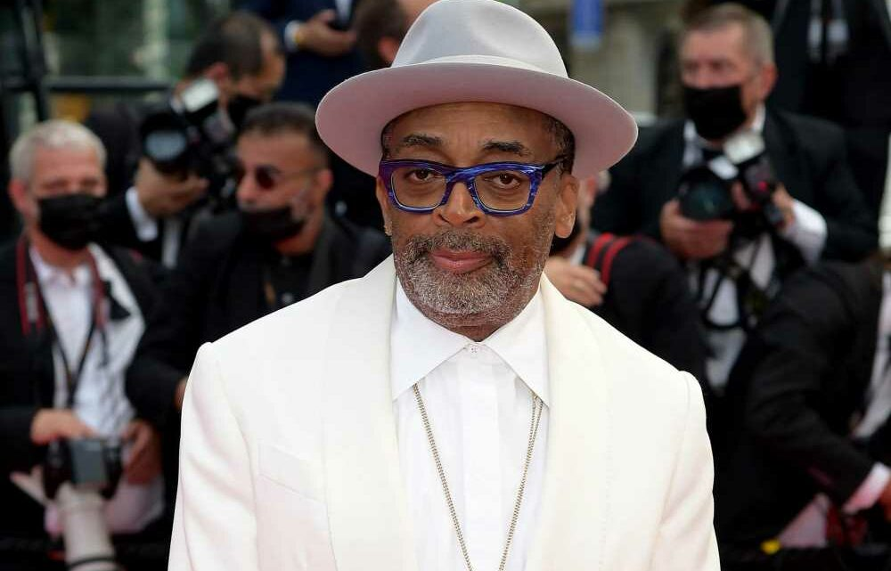 NYC cites Spike Lee's production company over illegal parking spots