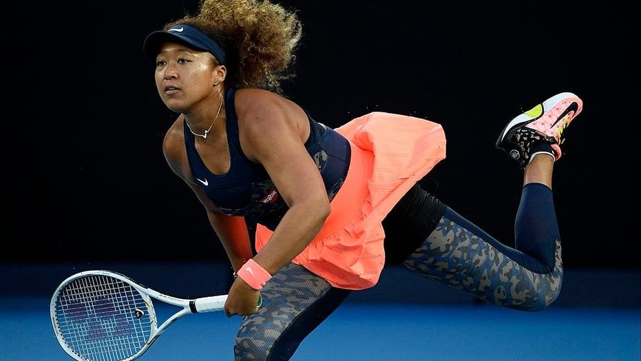 Naomi Osaka suggests 'better' press conference format, giving pro athletes 'mental break' from scrutiny