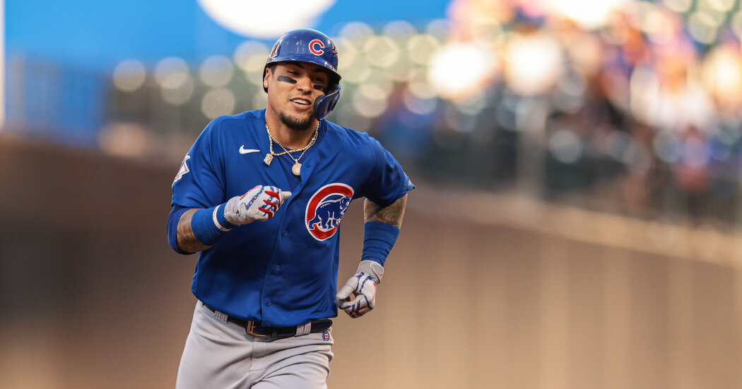 Needing Some Extra Magic, the Mets Trade for El Mago