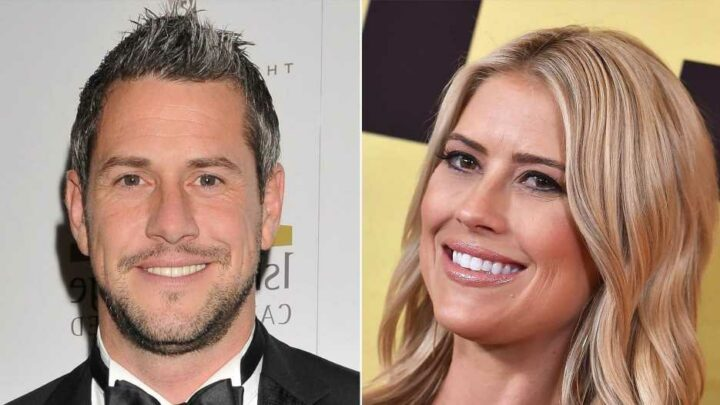 New Man! Christina Haack Is Dating Joshua Hall as Ant Anstead Moves On