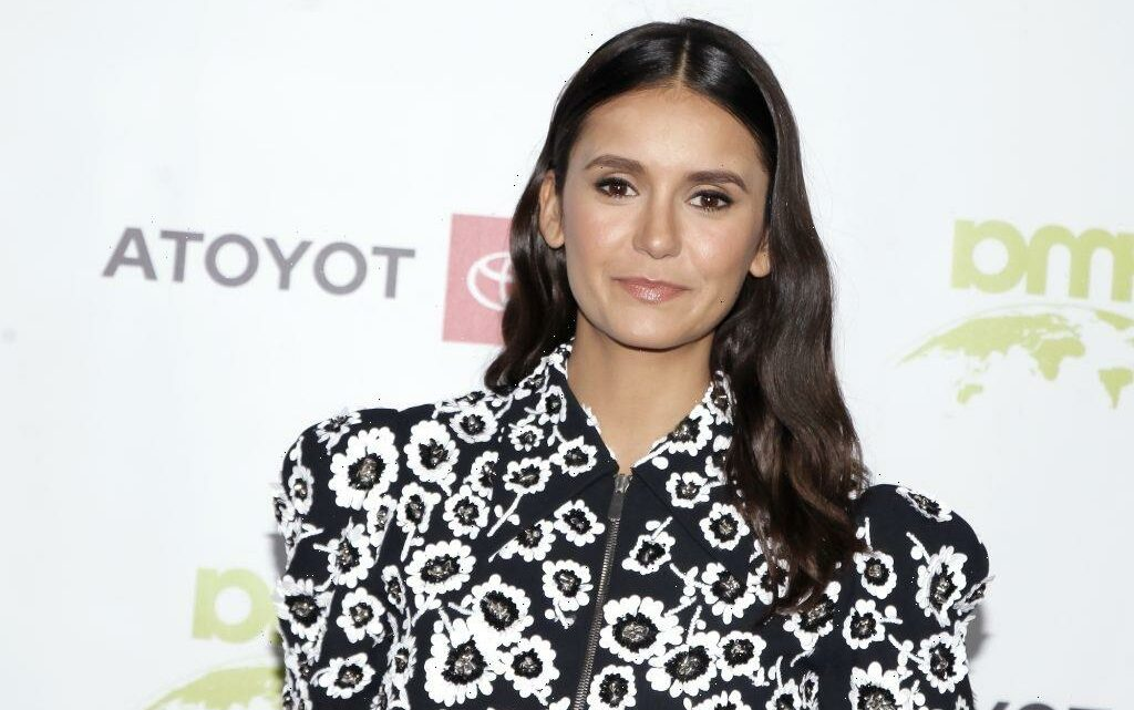 Nina Dobrev Was a 'Degrassi' Star Before Landing Her 'Vampire Diaries' Role