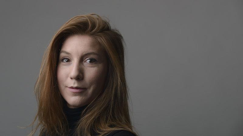 Nordic noir: Danish submarine murder series is true crime done right