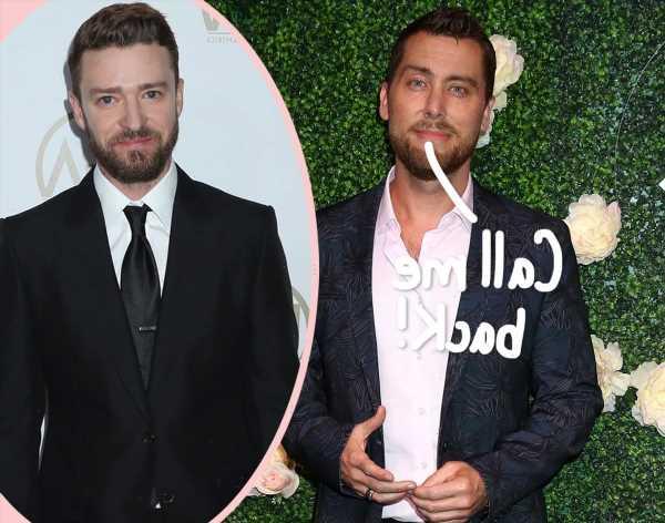 OMFG! Justin Timberlake DECLINED Lance Bass' FaceTime Call In Awkward TikTok Prank!