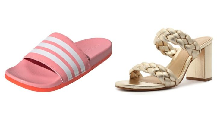 Our 11 Favorite Sandal Deals in the Nordstrom Anniversary Sale — Up to 44% Off!