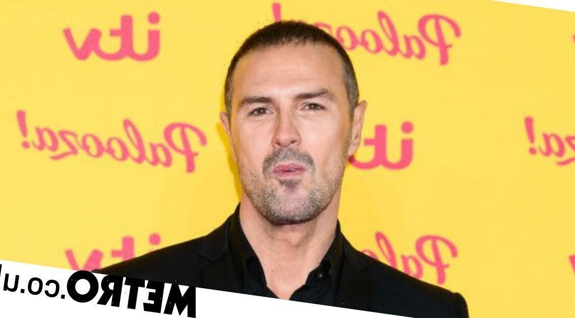 Paddy McGuinness to replace Sue Barker on A Question of Sport