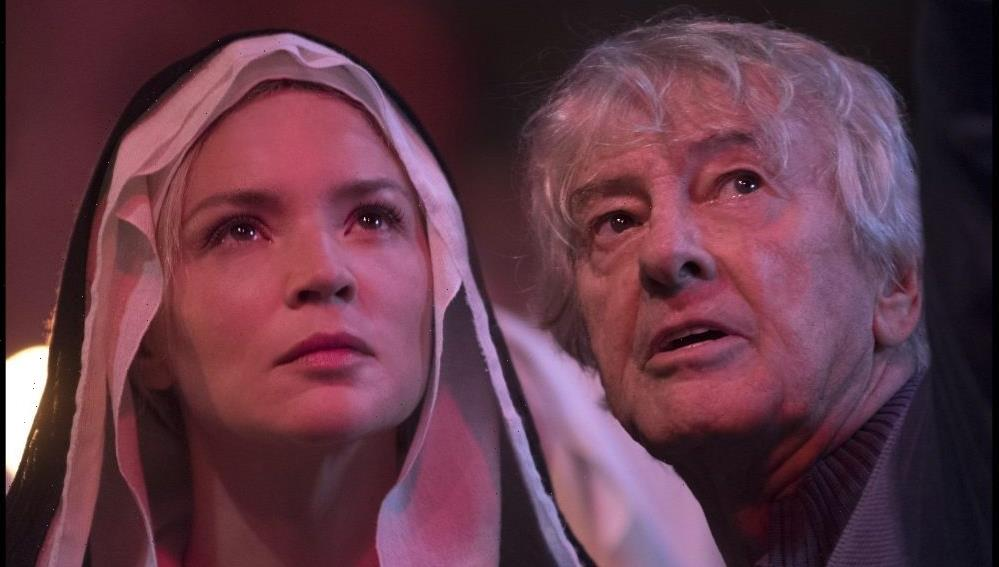 Paul Verhoeven Takes On Sex & Religion With Cannes Premiere 'Benedetta, Rebuts Sharon Stone's 'Basic Instinct' Memory