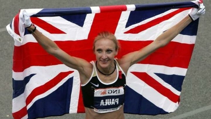 Paula Radcliffe backed independent Scotland team for sports events over Great Britain
