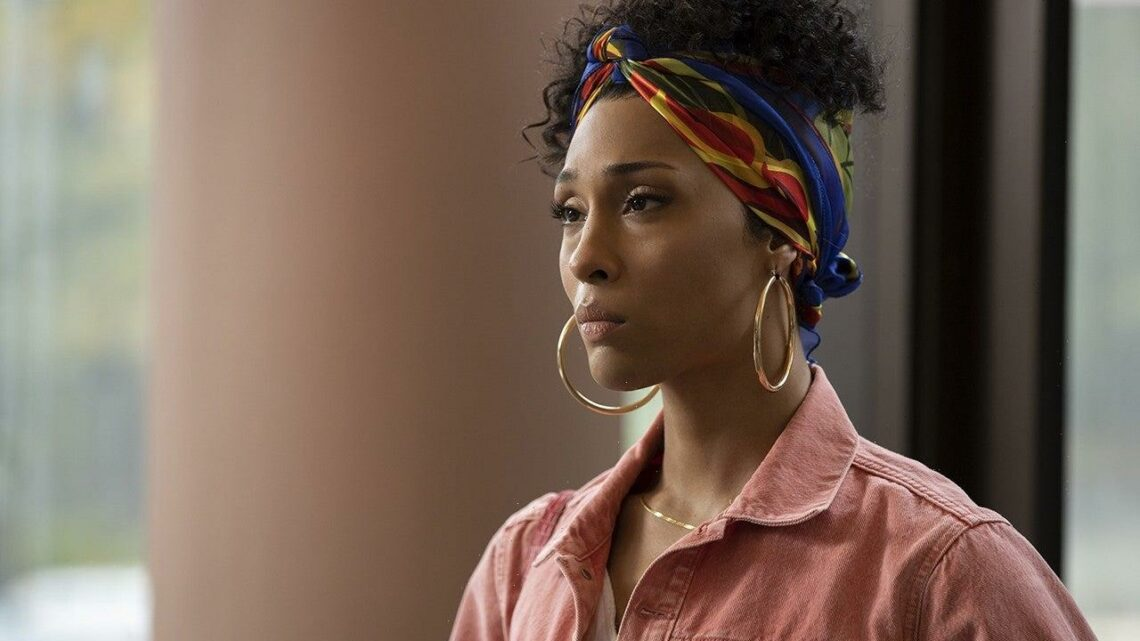 'Pose' Star Mj Rodriguez Makes History With Emmy Nom for Lead Actress