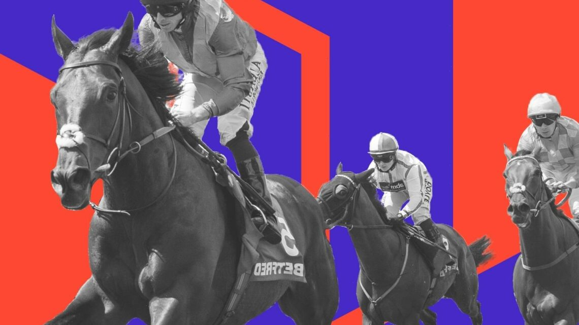 Racing League odds: Favourites to win £2m event REVEALED as bookies have their say on star-studded teams