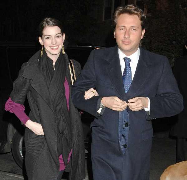 Raffaello Follieri never spoke to Anne Hathaway again after his arrest in 2008