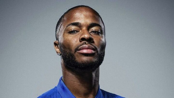 Raheem Sterling: a star on a journey as remarkable as his on-field talents