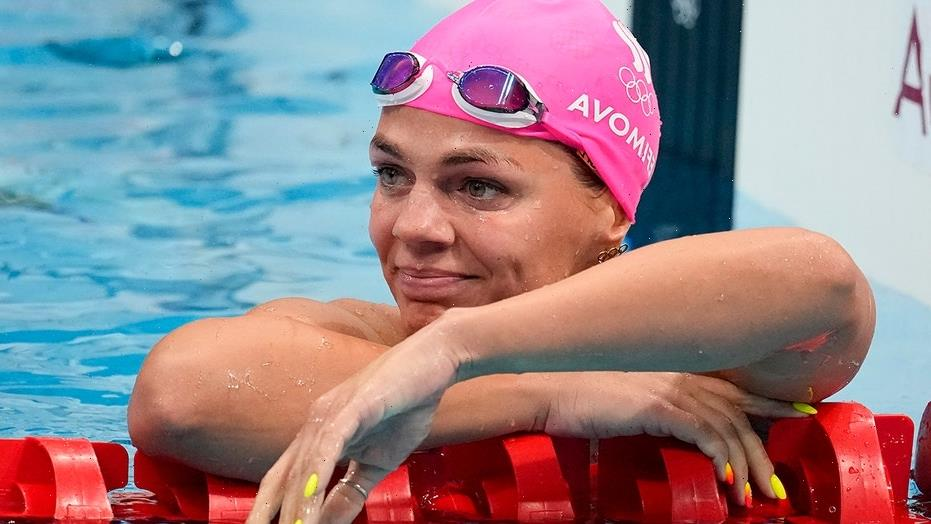 Russian swimmer Yuliya Efimova brands Olympics 'unfair' over scheduling, restrictions