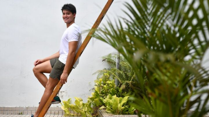 ST Sports Talk Podcast: Road to the Olympics: The Joseph Schooling interview