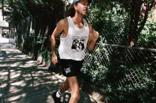 Satisfy Running Creates Capsule With Sonic Youth Band