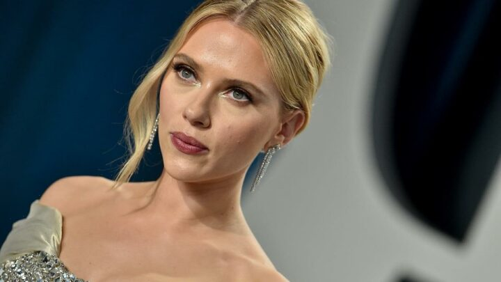Scarlett Johansson Suing Disney Over 'Black Widow' Isn't the First Time She's Taken Legal Action Like This