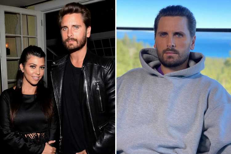 Scott Disick signs on as the new face of male haircare brand In Common Beauty weeks after KUWTK ends