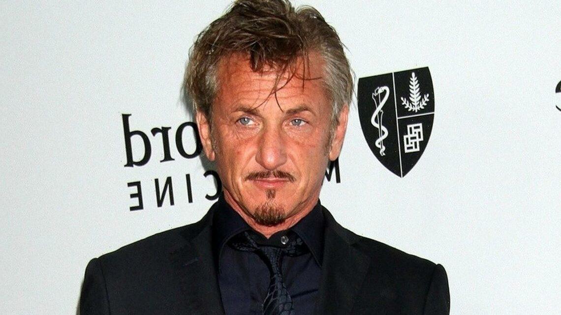 Sean Penn Did Not Enjoy Directing Himself in Movie