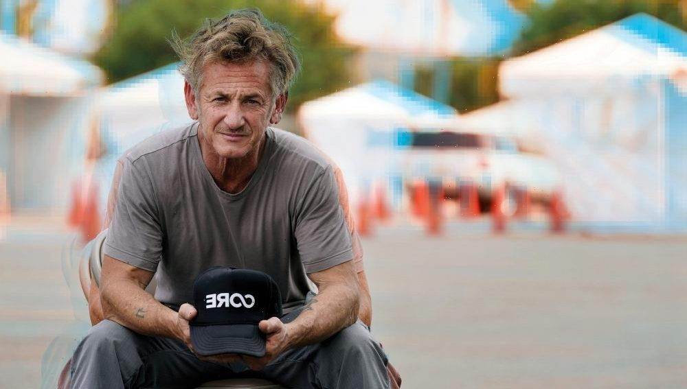 Sean Penn Keeps It All In The Family With 'Flag Day' At Cannes