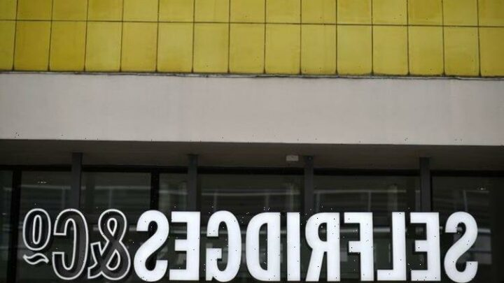 Selfridges slash up to 60 percent off home in sale including Le Creuset