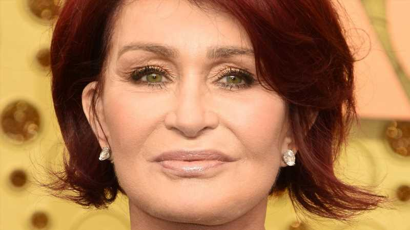 Sharon Osbourne's Official Replacement On The Talk Shocks Viewers