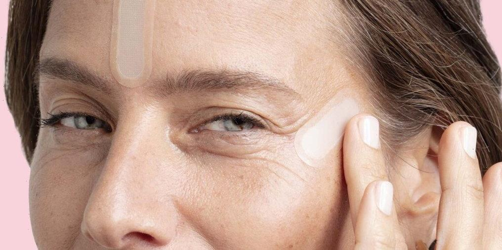 Shoppers Call These Anti-Wrinkle Patches the Best Botox Alternative — and They're Part of the Brand's Massive Fourth of July Sale