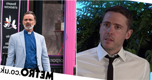 Spoilers: Todd steals church money from Billy in Corrie?