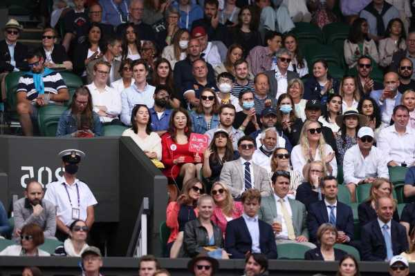 Sports stadiums in England set to return to full capacity from 19 July