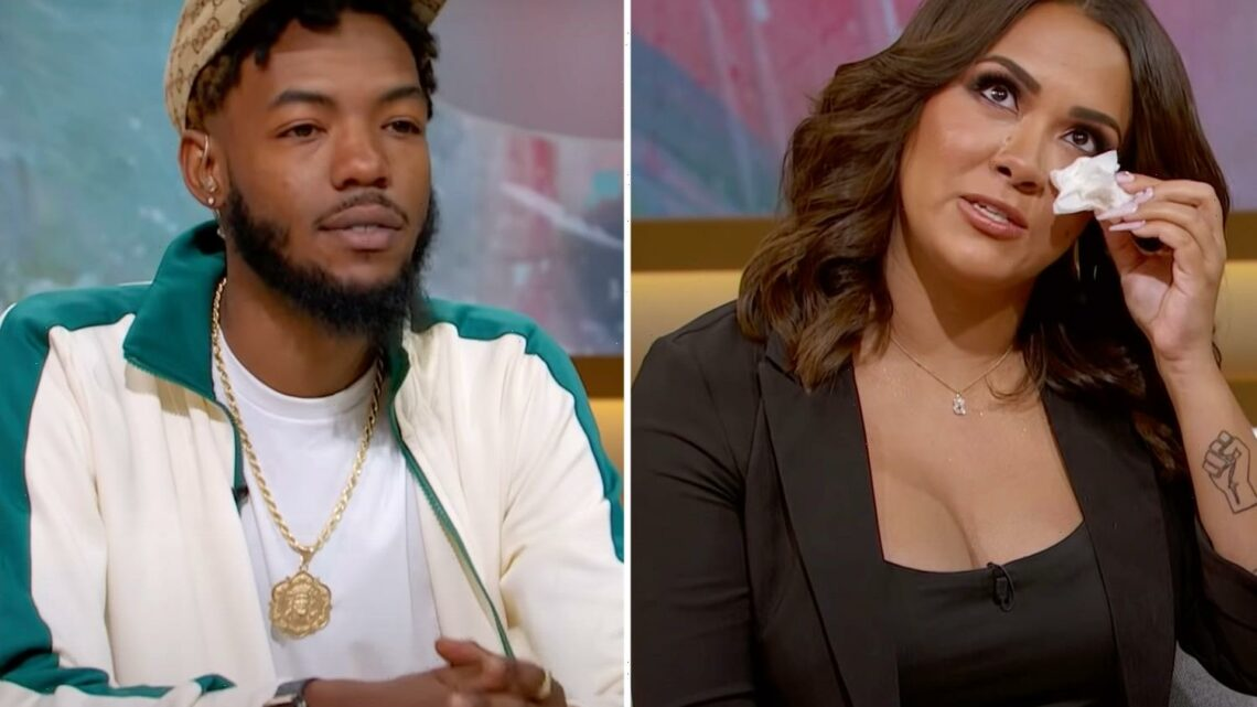Teen Mom Briana DeJesus 'still cares' for ex Devoin as signs give away her true feelings, claims body language expert