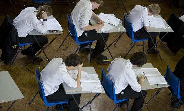 The £200,000 'reward' for better GCSE grades