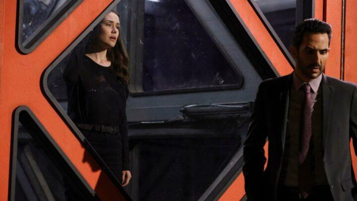 'The Blacklist' May Have Foreshadowed the 'Konets' Ending Earlier in Season 8