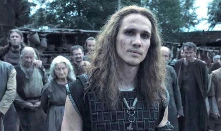The Last Kingdom season 5: Does Sigtryggr die in The Last Kingdom?