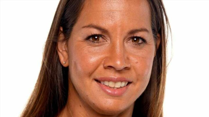 The Truth About Olympian Cat Osterman's Marriage To Joey Ashley