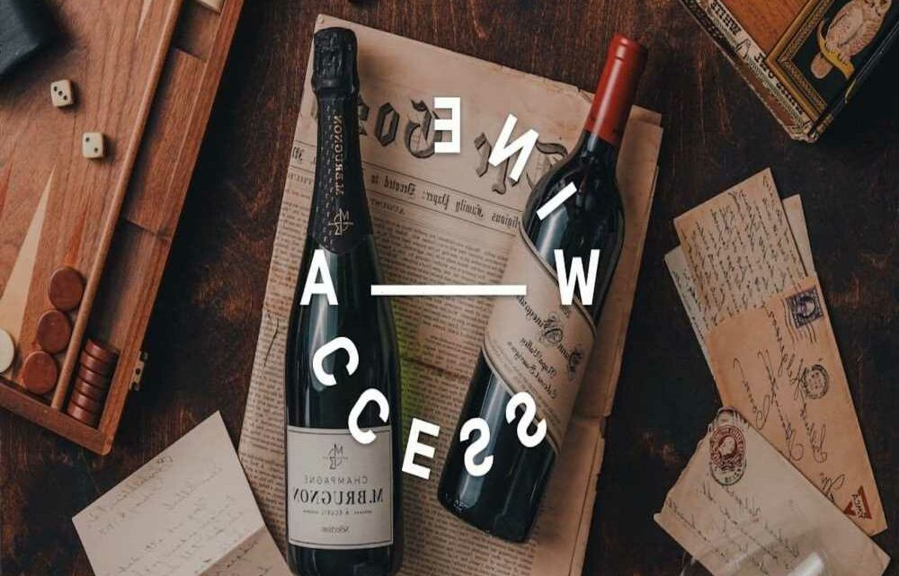 This exclusive wine subscription gives you a taste of Per Se at home