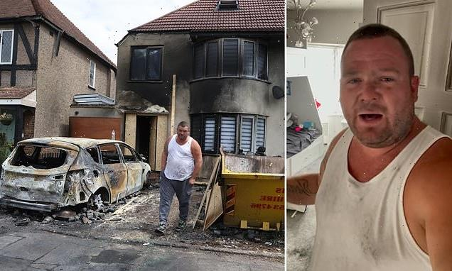 TikTok stars Smithy family say they have been victims of arson attack