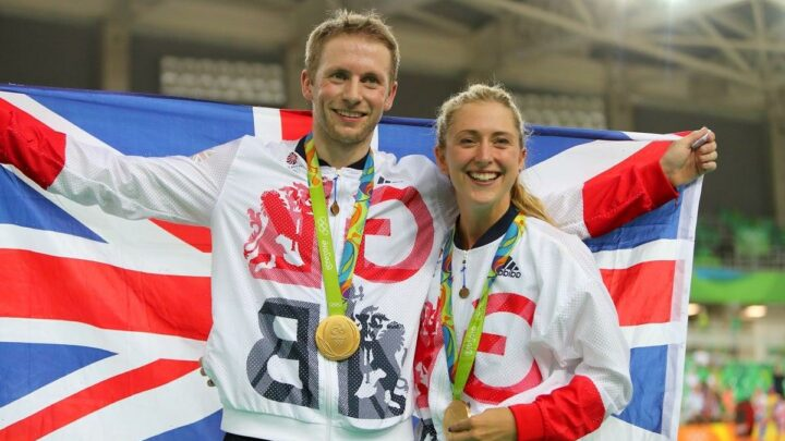 Tokyo 2020: Jason Kenny and Laura Kenny have chance to make Olympic history