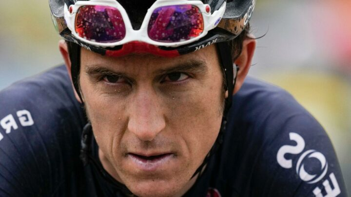 Tokyo 2020 Olympics: Team GB cyclists gear up for 'unpredictable' road race
