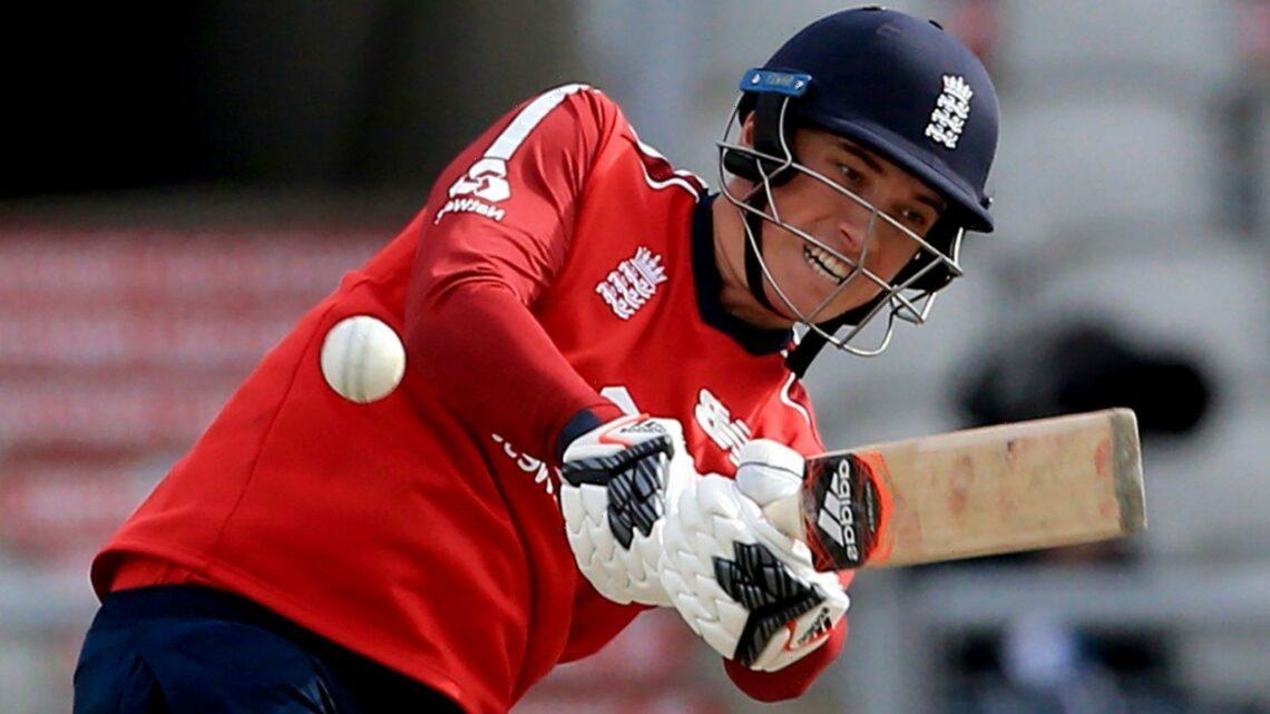 Tom Banton: Somerset batsman called into England squad for third ODI against Sri Lanka