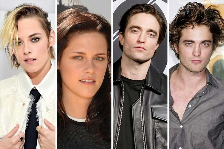 Twilight Cast: Where are they now? – From cheating scandals and big blockbusters to new babies and music careers