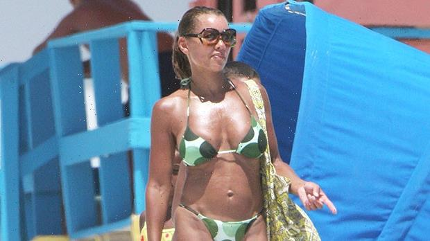 Vanessa Williams, 58, Confidently Poses In White Swimsuit On The Beach – See Photo