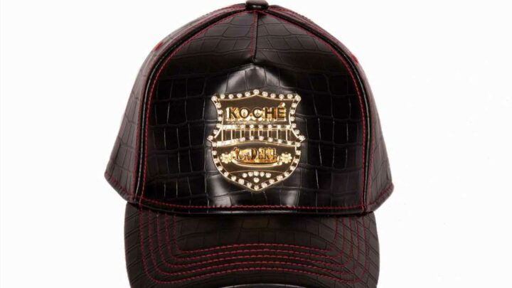 Von Dutch Ties With Koché for High-End Capsule