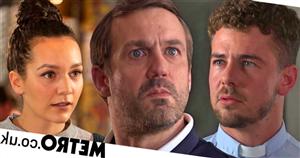 Warren kills Cleo to silence Joel in huge Hollyoaks death twist?