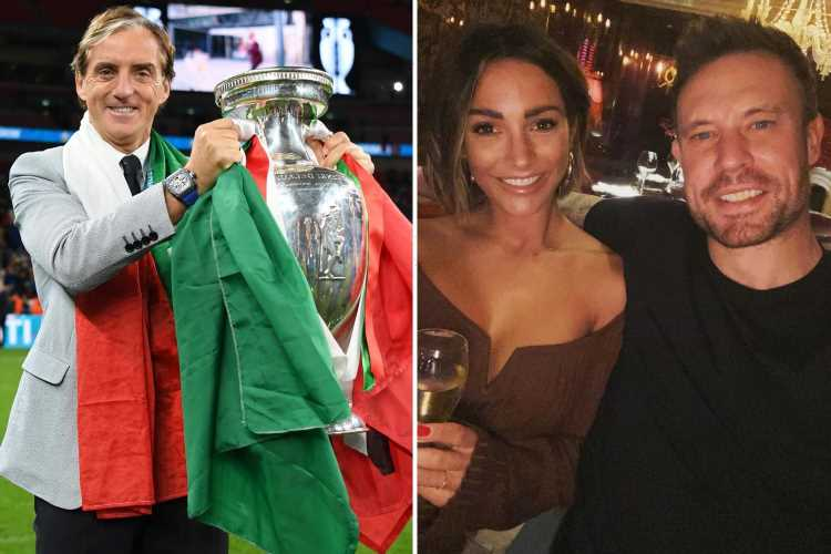 Wayne Bridge 'HATES' Roberto Mancini, blasts Italy manager for Man City tactics and claims players won him the league