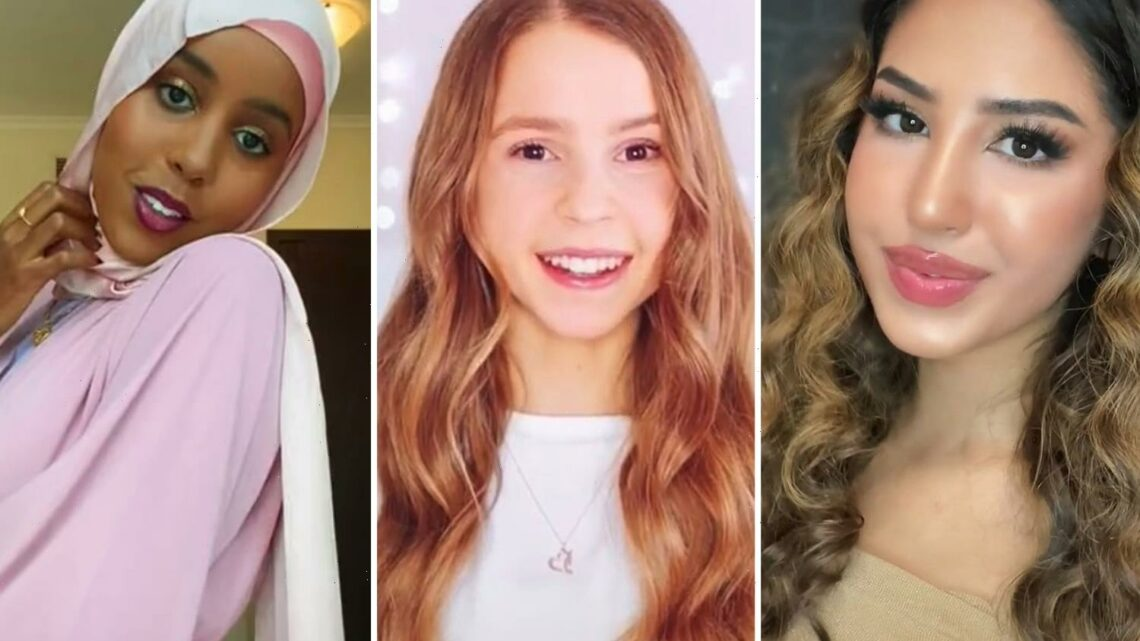 We're in our 40s but people think we're children… meet the world's youngest looking women & it's down to good skincare