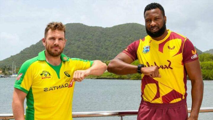 West Indies vs Australia ODI postponed in Barbados after positive Covid case