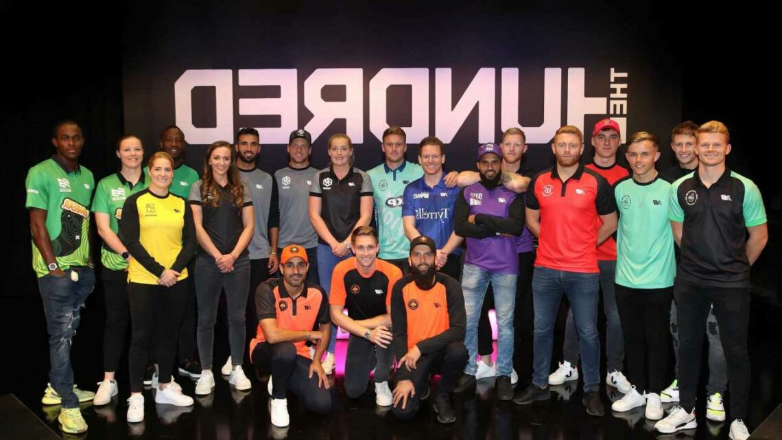 What is The Hundred and why does it have different teams to country cricket?