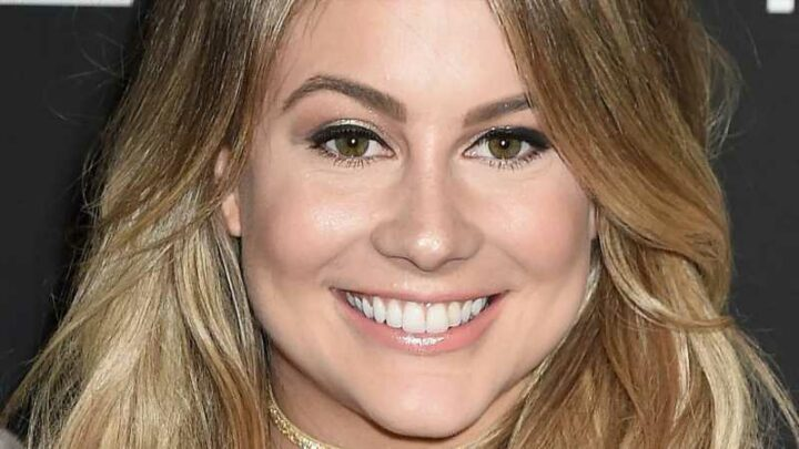 Who Is Shawn Johnson's Husband, Andrew East?
