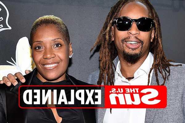 Who is Lil Jon's wife Nicole Smith?